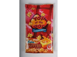MIKRO POPCORN 100GR VAJAS /15/6/TOP OF THE POP
