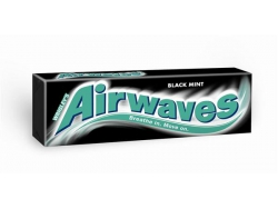 AIRWAVES BLACK MINT DRAZSÉ /30/20/