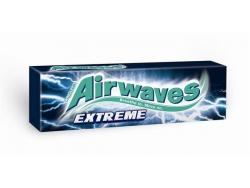 AIRWAVES EXTREME DRAZSÉ /KÉK/30/20/