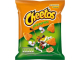 CHEETOS PIZZAS SNACK 43G /25/