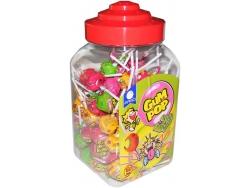 ARGO GUM POP EXTRA SOUR NYALOKA 100*18G/4/
