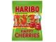 HARIBO HAPPY CHERRIES GUMICUKOR 100GR/30/