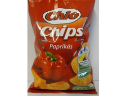 CHIO CHIPS PAPRIKA 75G /15/