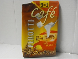 CAFE 3IN1 10*15G /10/PEROTTI