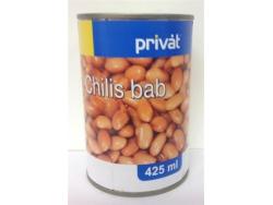 CHILIS BAB 425ML PRIVÁT /24/