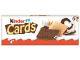 KINDER CARDS OSTYA T(2X5) 128G /20/