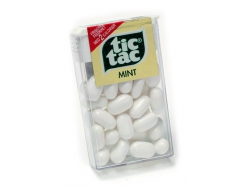 TIC-TAC FRESH MINT 18G /24/12/