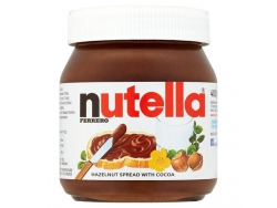NUTELLA T-400 G /9/