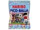 HARIBO PICO-BALLA GUMICUKOR 85G /30/
