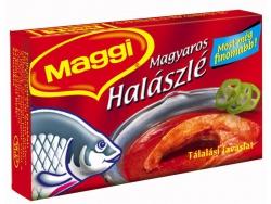 MAGGI HALÁSZLÉ KOCKA 60G /20/