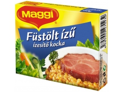 MAGGI FÜSTÖLT ÍZŰ KOCKA 60G /20/
