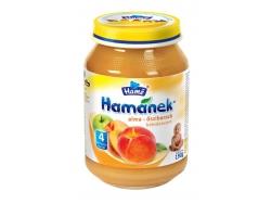 HAME BÉBIDESSZERT ALMA-ŐSZIBARACK 190G /6/