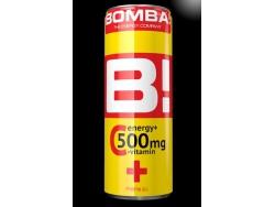 BOMBA MÁLNA ENERGIAITAL 250ML DOBOZOS /24/