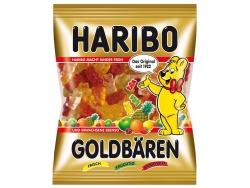HARIBO GOLDBAREN GUMICUKOR 100G /30/