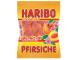 HARIBO PFIRSICHE GUMICUKOR 100G /30/