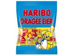 HARIBO DRAGEE EIER/ZSELÉS TOJÁSDRAZSÉ 100G /2