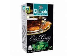 DILMAH TEA EARL GREY 20*1,5GR/12/